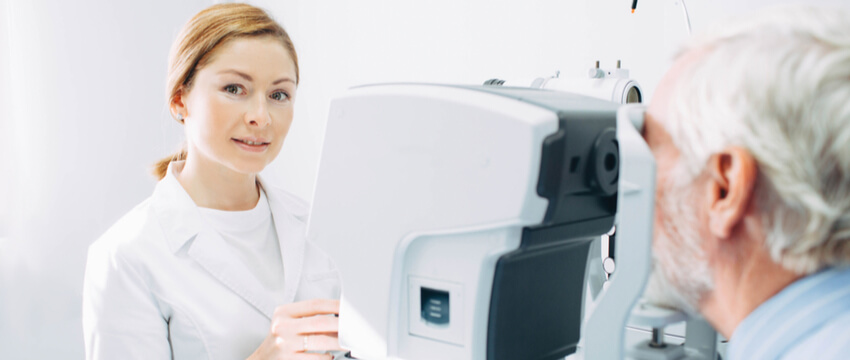 Signs Of Glaucoma – Understand What You Should Be Aware Of
